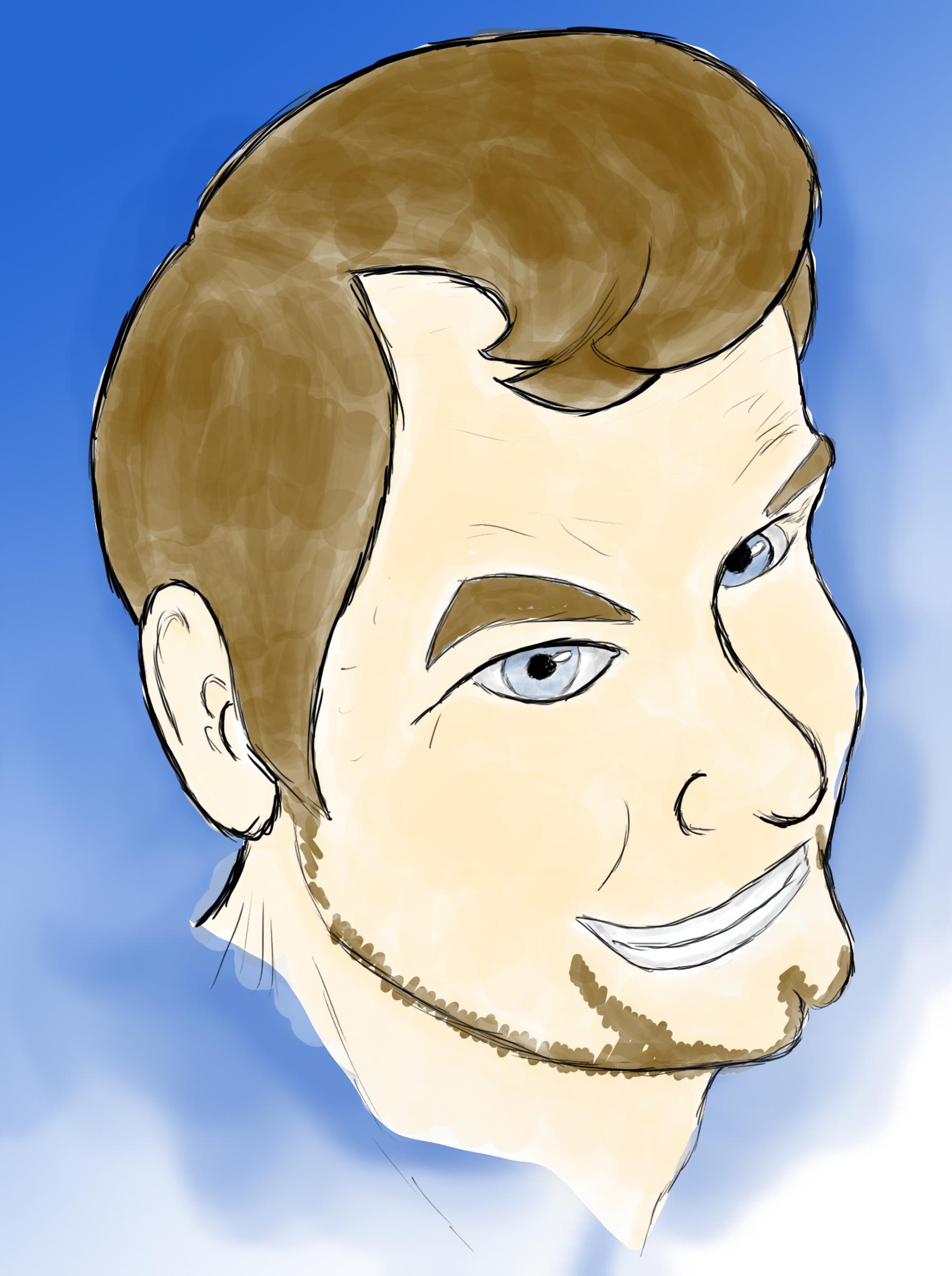Arthurglue's Profile Picture