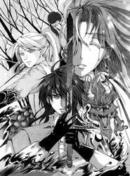 Master of Fate by M-azuma