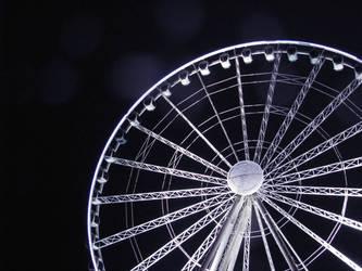 The Wheel by Esthaenie