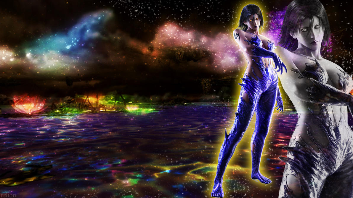 tekken tag 2 - unknown wallpaper by Relion on DeviantArt