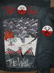 Pink Floyd Jacket- The Wall