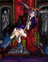 Premonition by Dark-Zelda777