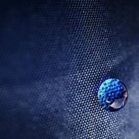 .. feeling blue .. by KISStwilightFAN