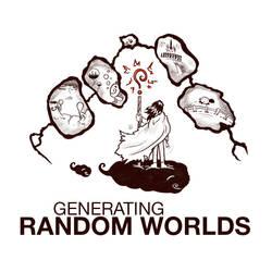Generating Random Worlds