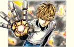 Genos - One Punch Man