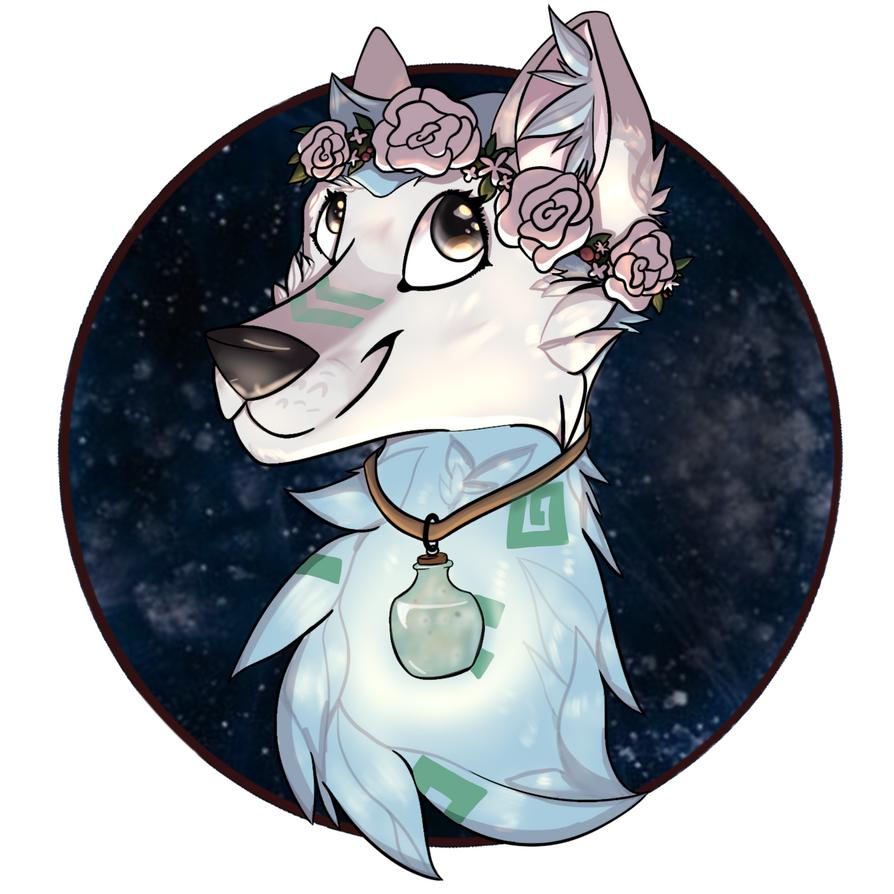 Commission for karabixliart by soulcats-aj