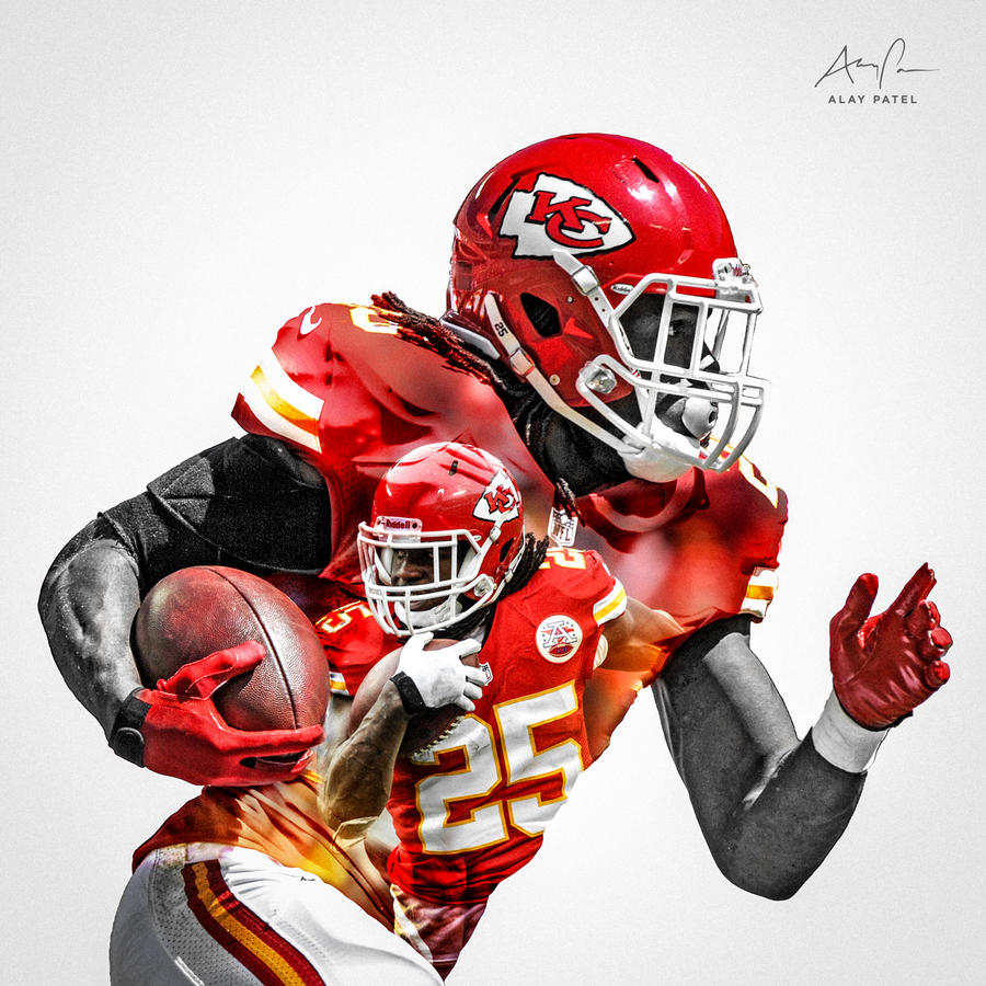 jamaal charles chiefs wallpaper viewing gallery