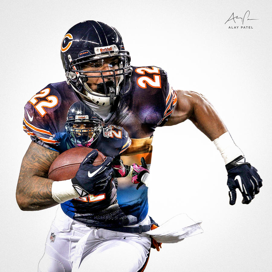Chicago Bears Wallpapers: Chicago Bears By Alaypatel On DeviantArt