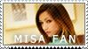 Misa Stamp by Keysho