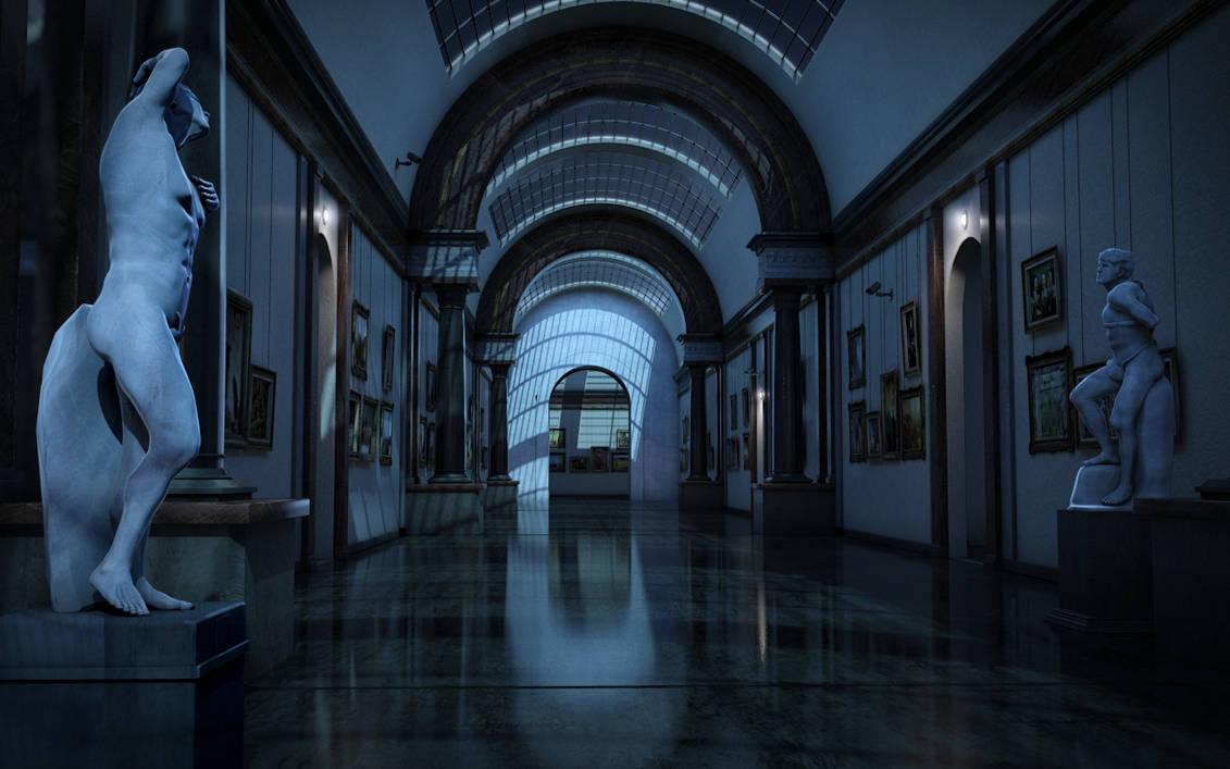 Old Mystery [Hawkman] French_museum_hallway_at_night_by_karimrehimi_d2huykb-pre.jpg?token=eyJ0eXAiOiJKV1QiLCJhbGciOiJIUzI1NiJ9.eyJzdWIiOiJ1cm46YXBwOjdlMGQxODg5ODIyNjQzNzNhNWYwZDQxNWVhMGQyNmUwIiwiaXNzIjoidXJuOmFwcDo3ZTBkMTg4OTgyMjY0MzczYTVmMGQ0MTVlYTBkMjZlMCIsIm9iaiI6W1t7ImhlaWdodCI6Ijw9ODAwIiwicGF0aCI6IlwvZlwvZDk5Mzk1NjAtYjdjOS00ZTYzLWE1MjAtMjM5MGNmOWNjMTU5XC9kMmh1eWtiLWRiMzQ4NjBhLWIwYWMtNDdkNi05M2ZhLTgzZTRmMTlmYTM3ZC5qcGciLCJ3aWR0aCI6Ijw9MTI4MCJ9XV0sImF1ZCI6WyJ1cm46c2VydmljZTppbWFnZS5vcGVyYXRpb25zIl19