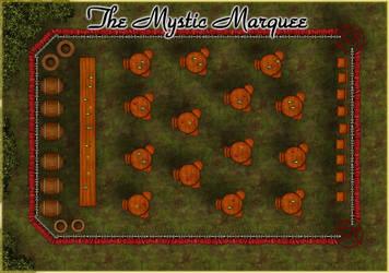 Mystic Marquee by PJHerbie