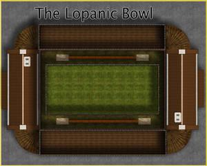 Lopanic Bowl Stadium