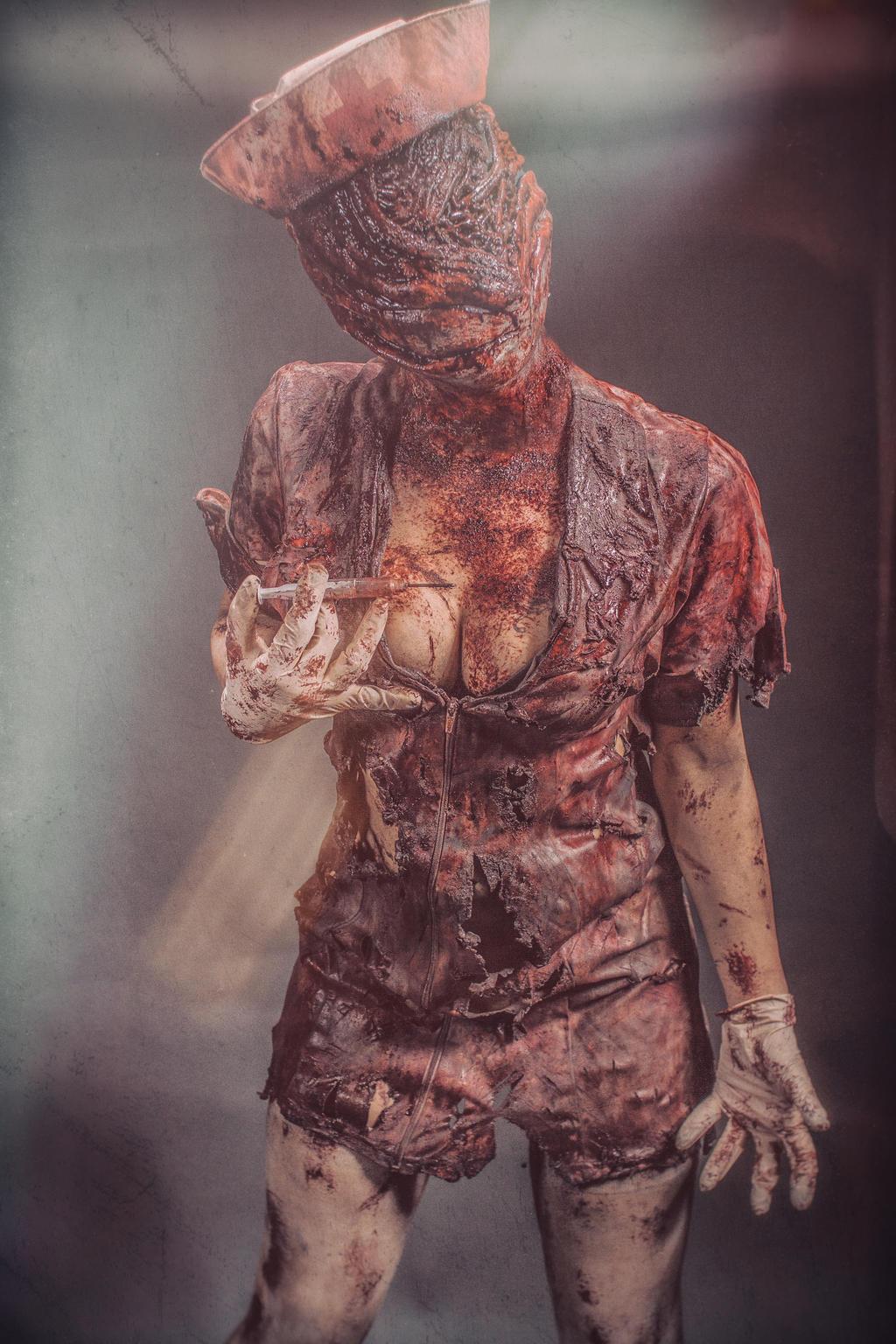 Silent hill sexy nude nurses, black girl hard sex screaming