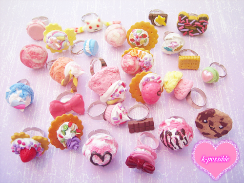 Decoden Rings by kpossibles