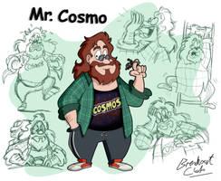 Mr. Cosmo