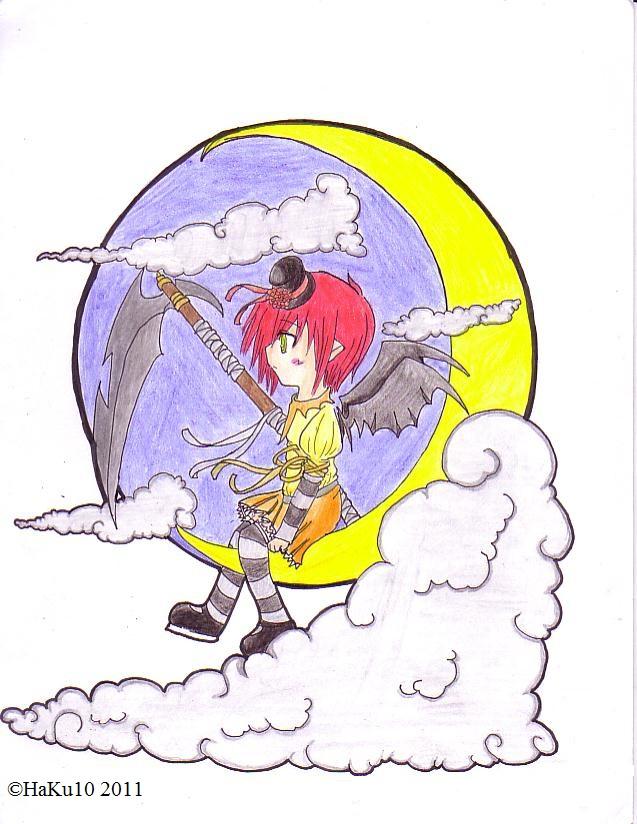 AkumaTenshi19's Profile Picture