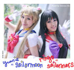 Sailor MnMs