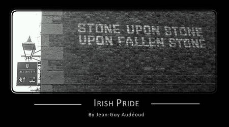 Irish Pride by cartapus25