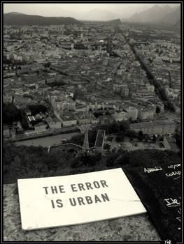 Urban ParadoX