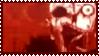 Psychosis Stamp by ZombieKreep
