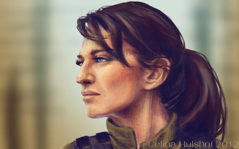 Vala Mal Doran by concentriccookies on DeviantArt