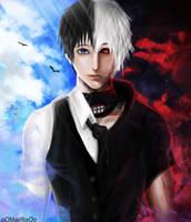 [Kaneki Ken] Beyond good and evil.. by xXMarilliaXx