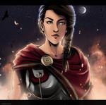 [Assassin's Creed Odyssey] Kassandra