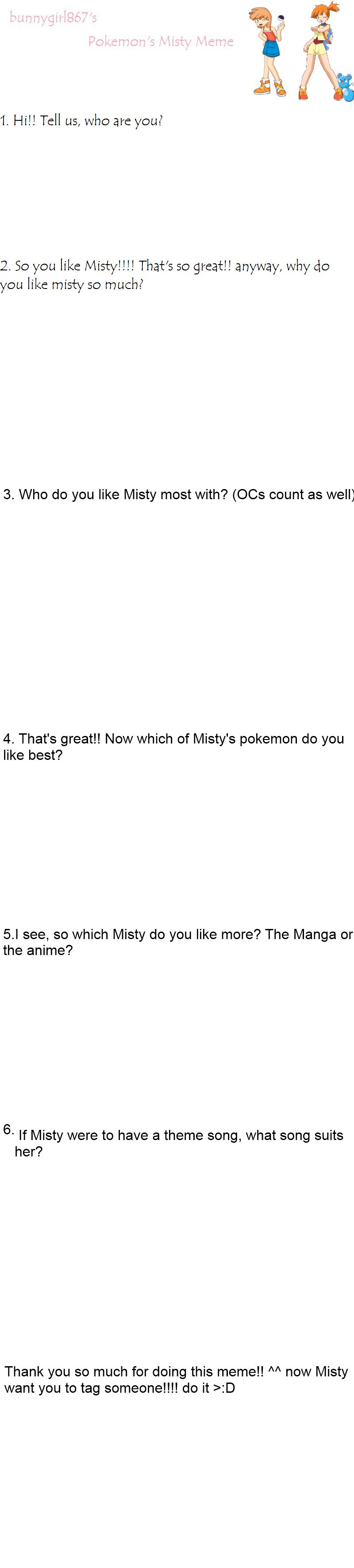 pokemon speed dating meme blank