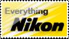 Everything Nikon