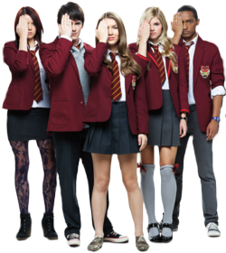 House Of Anubis PNG By Ramirami99 ...