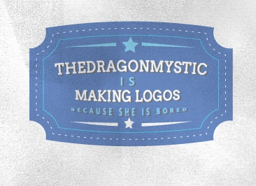Mock TDM Logo by TheDragonMystic