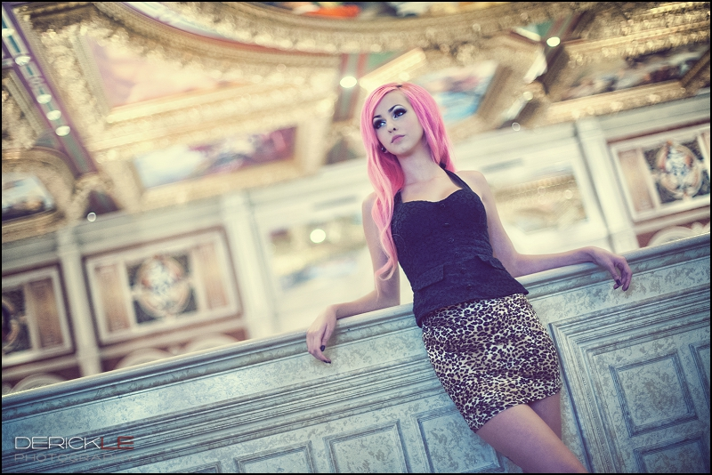 Venetian by Honey-Lemonade