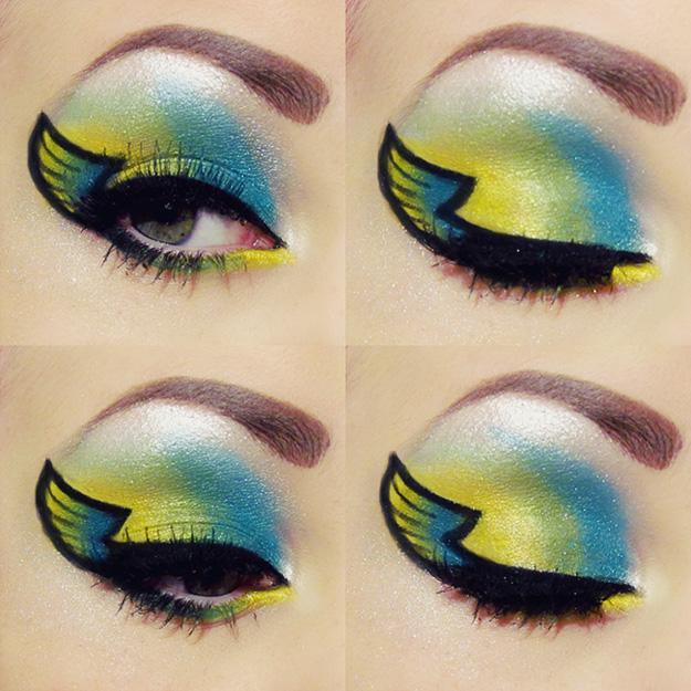 Virgo style by Honey-Lemonade