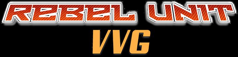 Rebel Unit VVG Logo