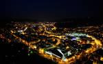 City at Night 7