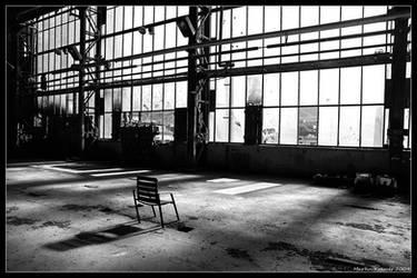 Chair by hquer