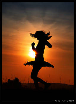Dance into the Morning 2