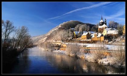 Rothenstein by hquer