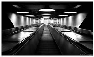 Arlanda Express by hquer