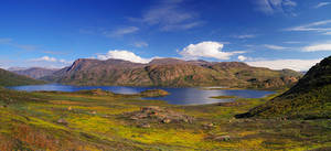 Greenland - Arctic Circle Trail II