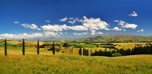 New Zealand by hquer