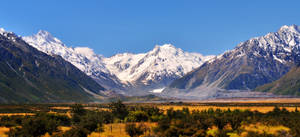 Mt. Cook Again