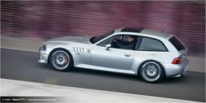 BMW Z3 Coupe Alpina