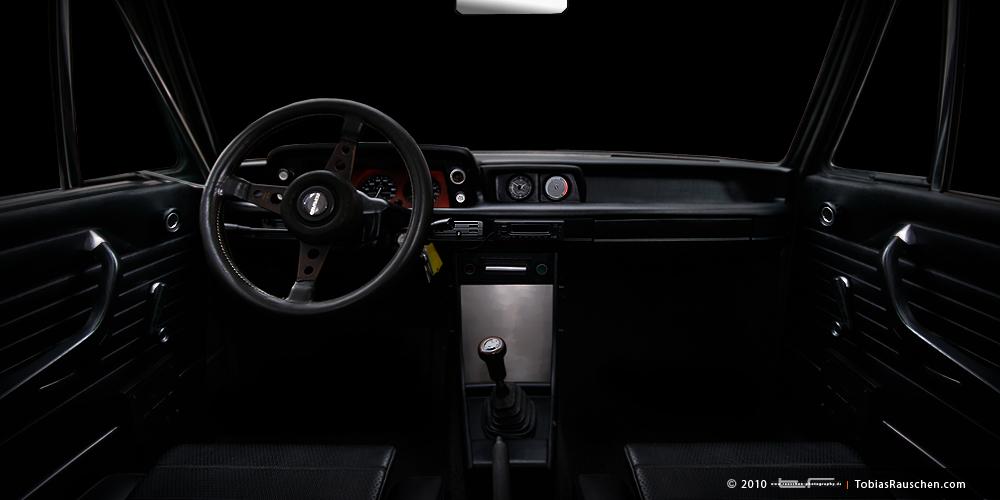SamCurry 6 2 BMW 2002 Turbo   Interior I. By TobiasRauschenCom
