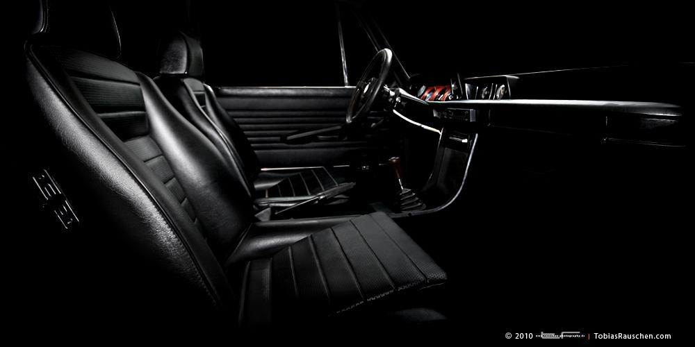 BMW 2002 Turbo   Interior III By TobiasRauschenCom ...
