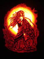 Jessica Galbreth Faerie by AmazingPumpkins