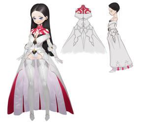 Costume by Midfinger