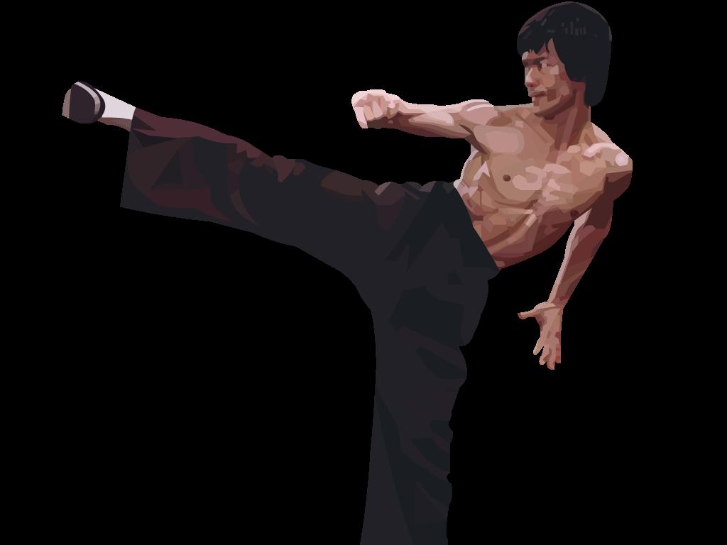 Bruce Lee by aakside on DeviantArt - 88.4KB
