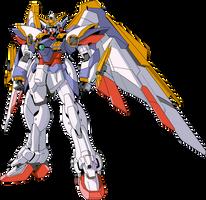 Ka Ver Wing Gundam