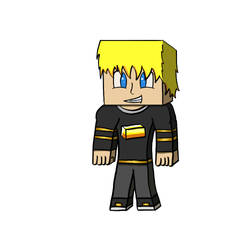 GoldSolace by RobzGraphics